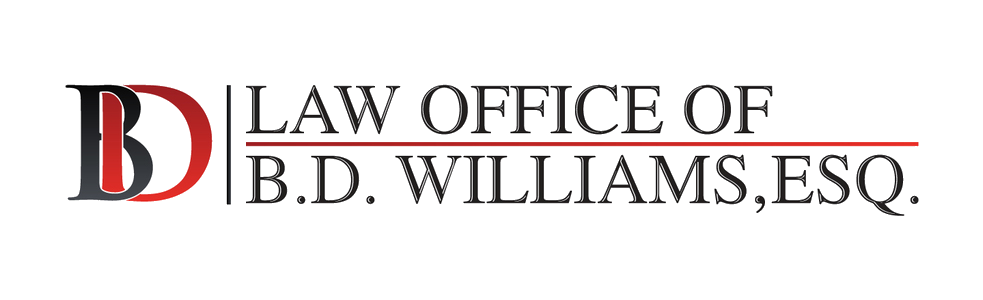 BD Williams Logo