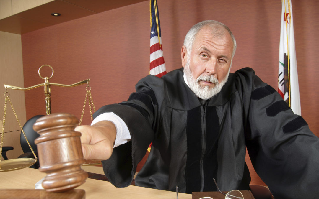 Tips for Hiring a Criminal Defense Lawyer