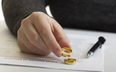 Common Reasons Couples Get Divorced