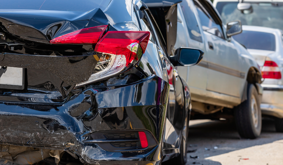 Common Auto Accident Injury Law Questions