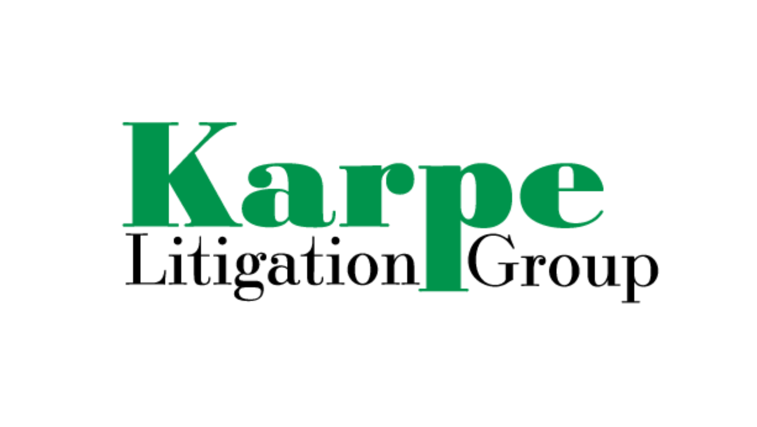 Karpe Litigation Group