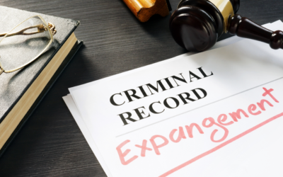 Expungements in Indiana. A Second Chance After Criminal Charges.