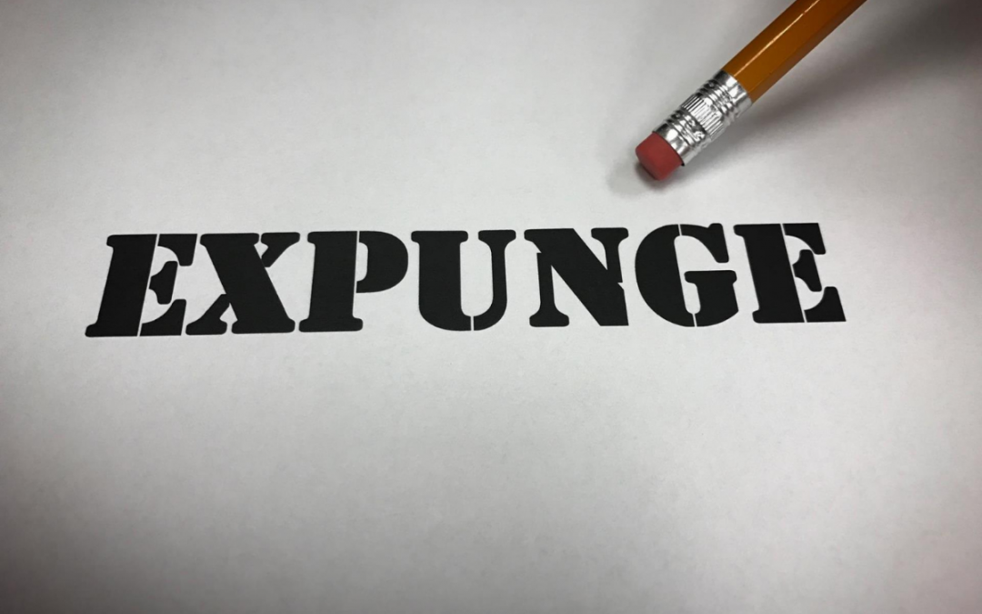 How to Get a Felony Expunged from Your Record