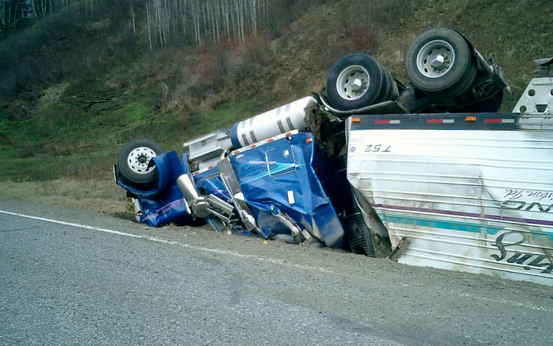 How to Find an Indiana Truck Accident Lawyer